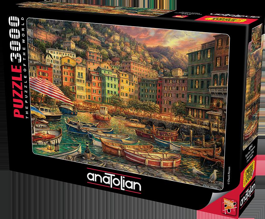 Anatolian - İtalya'dan Titreşimler / Vibrance of Italy