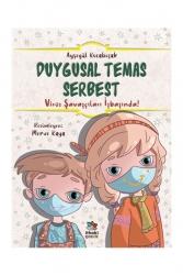 İthaki Çocuk Yayınları - İthaki Çocuk Yayınları Duygusal Temas Serbest