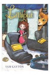 İthaki Çocuk Yayınları - İthaki Çocuk Yayınları Lilliput
