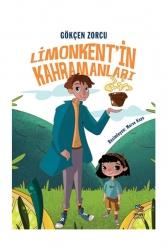 İthaki Çocuk Yayınları - İthaki Çocuk Yayınları Limonkent'in Kahramanları