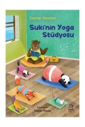 İthaki Çocuk Yayınları - İthaki Çocuk Yayınları Sukinin Yoga Stüdyosu