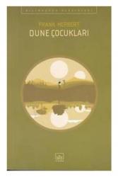 İthaki Yayınları - İthaki Yayınları Dune Çocukları
