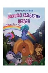 İthaki Yayınları - İthaki Yayınları Gökkuşağı Kasabası'nın Berberi