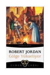 İthaki Yayınları - İthaki Yayınları Gölge Yükseliyor Zaman Çarkı 4