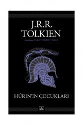 İthaki Yayınları - İthaki Yayınları Hurin'in Çocukları