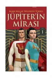 İthaki Yayınları - İthaki Yayınları Jüpiter`in Mirası Cilt 1