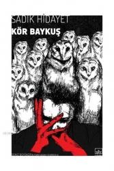 İthaki Yayınları - İthaki Yayınları Kör Baykuş