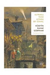 İthaki Yayınları - İthaki Yayınları Kuyruklu Yıldız Altında Bir İzdivaç