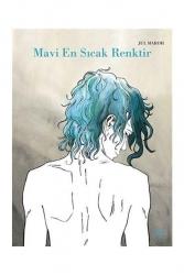 İthaki Yayınları - İthaki Yayınları Mavi En Sıcak Renktir