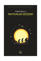 İthaki Yayınları - İthaki Yayınları Maymunlar Gezegeni