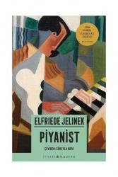 İthaki Yayınları - İthaki Yayınları Piyanist