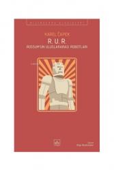 İthaki Yayınları - İthaki Yayınları R. U. R. - Rossum'un Uluslararası Robotları