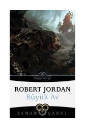 İthaki Yayınları - İthaki Yayınları Zaman Çarkı 2.Kitap-Büyük Av