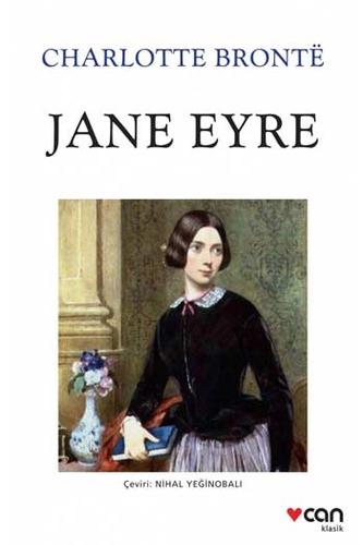 Jane Eyre Can Yayınları