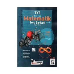 Kafa Dengi Yayınları - Kafa Dengi Yayınları TYT Matematik Orta ve İleri Düzey Soru Bankası
