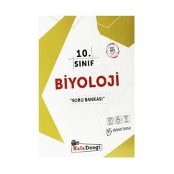 Kafa Dengi Yayınları - Kafadengi Yayınları 10. Sınıf Biyoloji Soru Bankası