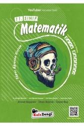 Kafa Dengi Yayınları - KafaDengi Yayınları 11. Sınıf Matematik Süper Öğreten Soru Bankası