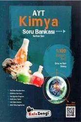 Kafa Dengi Yayınları - KafaDengi Yayınları AYT Kimya Orta ve İleri Düzey Soru Bankası