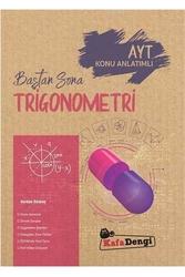 Kafa Dengi Yayınları - Kafadengi Yayınları AYT Trigonometri Konu Anlatımlı