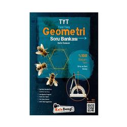 Kafa Dengi Yayınları - KafaDengi Yayınları TYT Geometri Orta ve İleri Düzey Soru Bankası