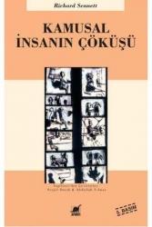 Ayrıntı Yayınları - Kamusal İnsanın Çöküşü Ayrıntı Yayınları
