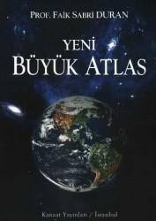 Kanaat Yayınları - Kanaat Yayınları Yeni Büyük Atlas K.Kapak
