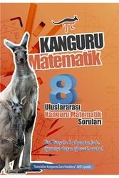 Kanguru Yayınevi - Kanguru Yayınevi 8. Sınıf Uluslararası Matematik Soruları