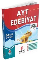 Kanıt Yayınları - Kanıt Yayınları AYT Edebiyat Soru Bankası