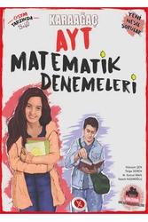 Karaağaç Yayınları - Karaağaç Yayınları AYT Matematik Denemeleri