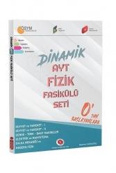 Karaağaç Yayınları - Karaağaç Yayınları Dinamik AYT Fizik Seti