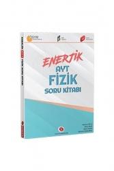 Karaağaç Yayınları - Karaağaç Yayınları Enerjik AYT Fizik Soru Kitabı