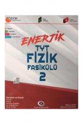 Karaağaç Yayınları - Karaağaç Yayınları Enerjik TYT Fizik Fasikülü 2