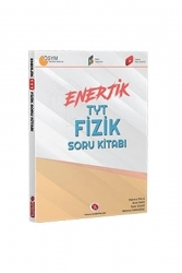 Karaağaç Yayınları - Karaağaç Yayınları Enerjik TYT Fizik Soru Kitabı