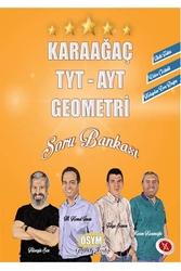 Karaağaç Yayınları - Karaağaç Yayınları TYT AYT Geometri Video Çözümlü Soru Bankası