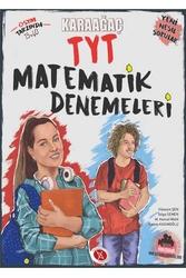 Karaağaç Yayınları - Karaağaç Yayınları TYT Matematik Denemeleri