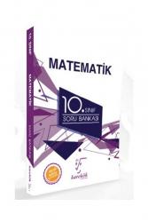 Karekök Yayınları - Karekök Yayınları 10. Sınıf Matematik Soru Bankası
