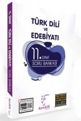 Karekök Yayınları - Karekök Yayınları 11. Sınıf Türk Dili ve Edebiyatı Soru Bankası