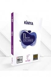 Karekök Yayınları - Karekök Yayınları 11.Sınıf Kimya Soru Bankası