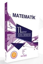 Karekök Yayınları - Karekök Yayınları 11.Sınıf Matematik Soru Bankası