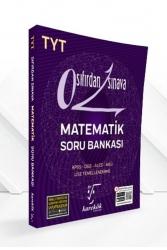 Karekök Yayınları - Karekök Yayınları 2021 TYT Sıfırdan Sınava Matematik Soru Bankası