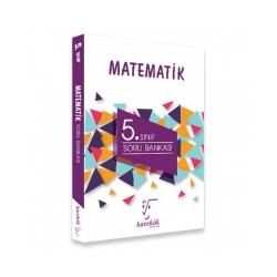 Karekök Yayınları - Karekök Yayınları 5. Sınıf Matematik Soru Bankası