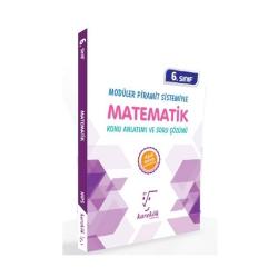 Karekök Yayınları - Karekök Yayınları 6. Sınıf Matematik Konu Anlatımı ve Soru Çözümü