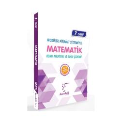 Karekök Yayınları - Karekök Yayınları 7. Sınıf Matematik Konu Anlatımı ve Soru Çözümü