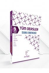 Karekök Yayınları - Karekök Yayınları 9. Sınıf Tüm Dersler Soru Bankası