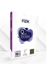 Karekök Yayınları - Karekök Yayınları 9.Sınıf Fizik Soru Bankası