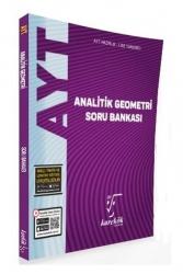 Karekök Yayınları - Karekök Yayınları AYT Analitik Geometri Soru Bankası