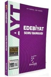 Karekök Yayınları - Karekök Yayınları AYT Edebiyat Soru Bankası