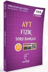 Karekök Yayınları - Karekök Yayınları AYT Fizik Soru Bankası