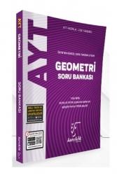 Karekök Yayınları - Karekök Yayınları AYT Geometri Soru Bankası