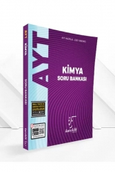 Karekök Yayınları - Karekök Yayınları AYT Kimya Soru Bankası